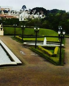 Parque Tanguá, Curitiba PR.