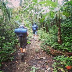 Kinttupolulla: Costa Rican viimeiset seikkailut!  #Vaellus  #Ulkoilu  #Luonto  #Matkailu