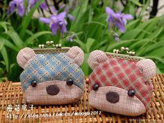 детский кошелек медвежонок (1) (600x450, 201Kb)