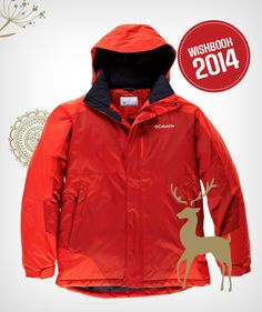 Everyone needs a warm and durable winter jacket #Contest #Win #Giveaway