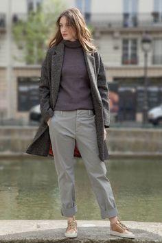 BENSIMON色彩繽紛的帆布鞋,一登台就在短時間內熱銷,成為輕便好搭的輕時尚品牌。不過大家也別忽略這也是個有服飾配件、甚至是家飾系列的法國品牌。熱愛旅行的創辦人Serge Bensimon認為風格化的生活才是時尚的體現,所以他的設計呈現單純而輕盈的法式風,為了到各地旅行都可穿著,有時甚至是跨季節的混搭。
