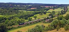 Train Journeys UK | Luxury Train Travel and Day Trips UK | Steam Train Journeys - (Travel Studio) Search results