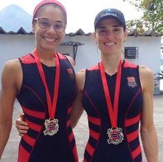 Flamengo vence 3ª Regata do Estadual