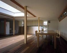 Tezuka Architects