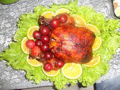 tempero p/chester e frango