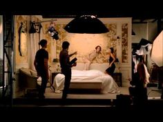 Chanel Coco Mademoiselle Reklamı Keira Knightley