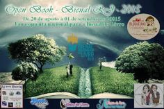 Clube do Livro e Amigos: [Bienal Open Books] Amanda Bonatti