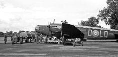 Wellington Bomber, Train, Strollers