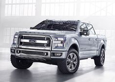 Enter now for your chance to drive home a 2015 Ford F-150 XLT!