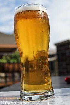 Homebrew recipe: White House Honey Ale