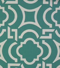 Outdoor Fabric-Solarium Carmody PeacockOutdoor Fabric-Solarium Carmody Peacock,