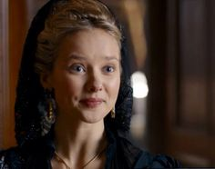 The Musketeers series 3x10. Queen Anne asks Athos to replace Treville as First Minister! BBC