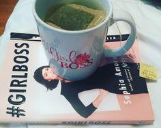 Inspiration #GirlBoss #girlbossmug #inspiration #prgal #blogger #fashion #lifestyle #sports