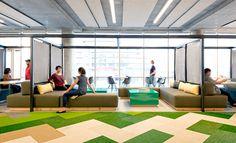 Echecs dans le bureau | Architecture au Stylepark