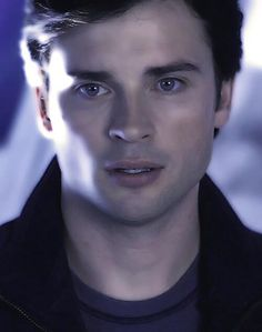 tomwelling#1fan, beautiful art work CLOIS Forever Erica Durance and...