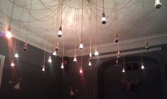 old light bulbs
