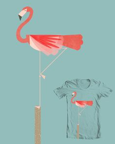 T-shirts and other products designed by an artist community of 2 million | Threadless