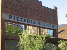 Pizzeria Bianco — Phoenix   18 Pizza Joints You Must Try Before You Die  For the Wiseguy Pizza, which is a white pie with fennel sausage and thinly sliced mozzarella (which is smoked in-house) and topped with caramelized onions.