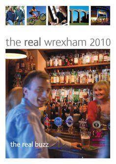 Print for Wrexham County Borough Council