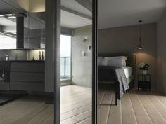 Comforter Sets Interior Design JobsDesign InteriorsSliding DoorUrban StyleTaiwanHong Kong