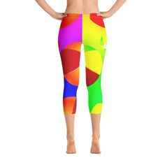 Capris & Crops – For Her Fitness Cute Workout Outfits, Workout Wear, Capri Leggings, Yoga Leggings, Fitness Wear Women, Gym Clothes Women, Spandex Material, Sport Outfits, Hand Sewing
