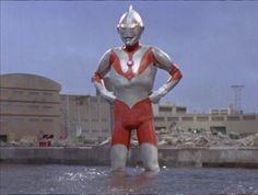イメージ34 - ウルトラマン6話(ゲスラ戦)格闘シーン細見の画像 - 特撮つれづれの記 - Yahoo!ブログ