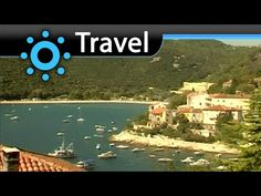The Croatian coast Istria Vacation Travel Video Guide Vacation Travel, Vacation Trips, Croatian Coast, Sunny Weather, Historical Monuments, Pula, Seaside Towns, Travel Videos, Destinations