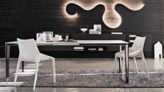Molteni _ C. Spa @ iSaloni 2017 (4)The best selection of furniture design at Salone de Mobile Milan 2017, don't miss this design week and feel more italian at Fuori Salone Milano with the bes luxury furniture from the best luxury brands. - 350