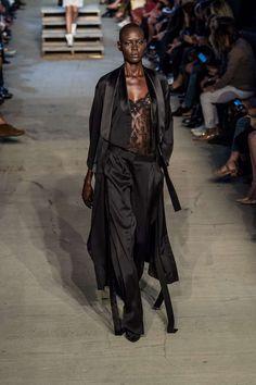 Givenchy Printemps/Eté 2016, Womenswear - Défilés (#22597)
