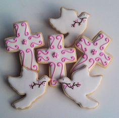 Communion Cookies