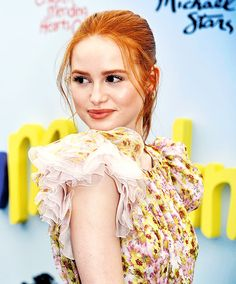 """""""Madelaine Pestch attends Children Mending Hearts' 10th Annual Empathy Rocks in Los Angeles (June 10) """""""