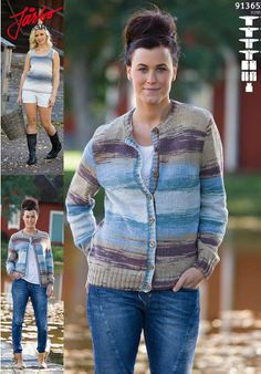 Wonderful tops for everyday use!