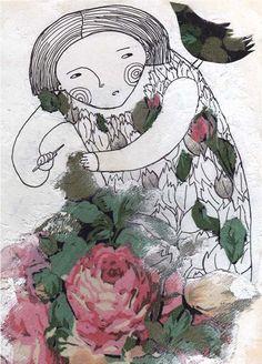 Silvana Ávila | ArtisticMoods.com
