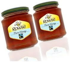 Image result for fairtrade honey rowse