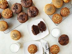 Found on the net and posted so that it will be easier to find when folks ask for the recipe! Prep times are guess-timates. Costco Muffin Recipe, Muffin Recipes, Vanilla Cake Mixes, Lemon Cake Mixes, Candy Recipes, Dessert Recipes, Breakfast Recipes, Breakfast Time, Pie Recipes
