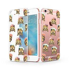 iPhone 6s Plus Case, Adorable iPhone 6 Plus Case, MOSNOVO…