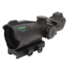 2X MP Red Dot, Red-Green T-Dot Reticle
