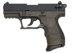 Walther P22 Want one!!