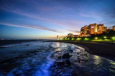 Umhlanga Rocks by Marc Crowther, via 500px