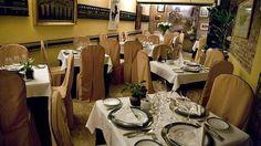 Diez restaurantes de Madrid perfectos para darte un lujo: Viridiana.