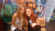 Mabel Cartagena y @Sylvana Gomez