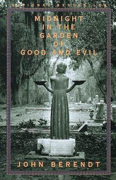 Midnight in the Garden of Good and Evil door John Berendt, http://www.amazon.nl/dp/B003JMFKVK/ref=cm_sw_r_pi_dp_9pFcvb133PGX2