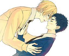 KiKasa - quase beijo 3
