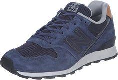 new balance WR996 navy - http://uhr.haus/new-balance/36-eu-new-balance-996-damen-sneakers-grau-6
