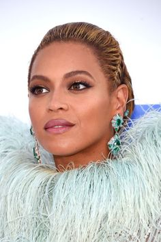 Beyoncé aux VMAs 2016