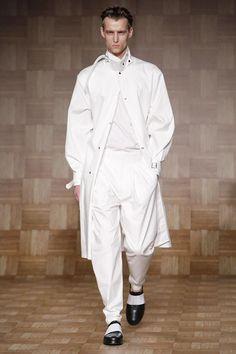 Tillman Lauterbach Menswear Spring Summer 2015 Milan
