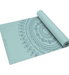 Premium Marrakesh Yoga Mat: http://www.gaiam.com/premium-marrakesh-yoga-mat/05-60527.html?utm_source=pinterest&utm_medium=socialmedia&utm_campaign=ptgaiamcom&extcmp=sm_pt_tc.   I have this mat and I love love love it