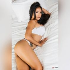 """Champagne and caviar are no substitutes for cuddles and conversation."" . . Shot by @wanvace in Philly this past weekend. .  #loveoverluxury #misselapasion #PASIONate #latest #bed #white #philly #photoshoot #thighs #potd #cute #beautiful #love #legs #babes #babesofinstagram #seductive #body #hot #curves #humpday #tflers  #model  #tagsforlikes  #doubletap #glamour #instalike #pretty  #igers"