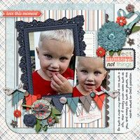 A Project by hollyinjapan from our Scrapbooking Gallery originally submitted 06/23/12 at 07:22 AM