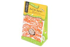 Antler Bakes - Natural Apple and Carrot Dog Biscuits tasty all natural treats for your dog to enjoy this Christmas